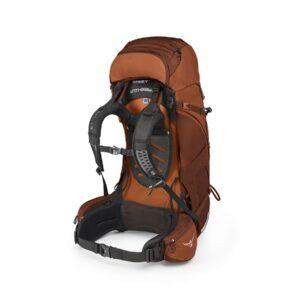 Mochila Osprey Aether AG 60 Con Daypack