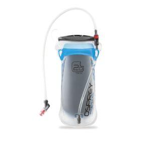 Reservorio Hidratación Osprey Hydraulics Rígido 2L