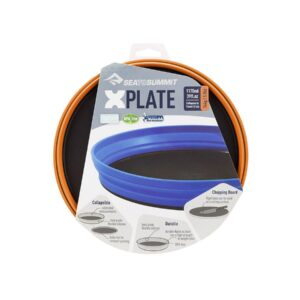 Plato Colapsable Sea to Summit X-Plate